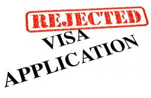 trượt visa du học úc